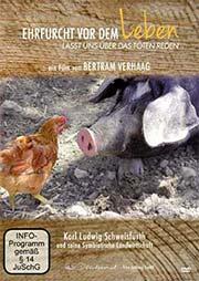 Ehrfurcht vor dem Leben - Ein Unterrichtsmedium auf DVD