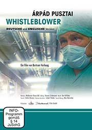 Whistleblower - Ein Unterrichtsmedium auf DVD