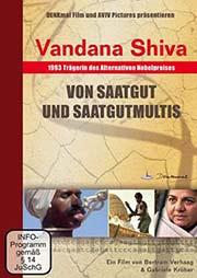 Vandana Shiva - Ein Unterrichtsmedium auf DVD