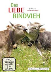 Das liebe Rindvieh - Ein Unterrichtsmedium auf DVD