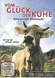 Vom Glück der Kühe - Ein Unterrichtsmedium auf DVD