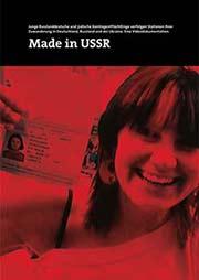 Made in USSR - Ein Unterrichtsmedium auf DVD