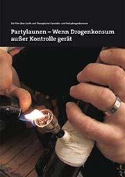 Partylaunen - Wenn Drogenkonsum au�er Kontrolle ger�t - Ein Unterrichtsmedium auf DVD