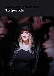 Selbstwahrnehmung junger Menschen mit Depressionen - Ein Unterrichtsmedium auf DVD