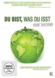 Du bist, was Du isst - Ein Unterrichtsmedium auf DVD