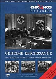 Geheime Reichssache - Ein Unterrichtsmedium auf DVD