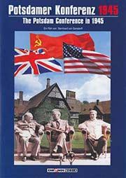 Potsdamer Konferenz - Ein Unterrichtsmedium auf DVD