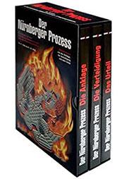 Der N�rnberger Prozess - Ein Unterrichtsmedium auf DVD
