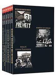Reihe: Berlin Chronik (6 DVDs) - Ein Unterrichtsmedium auf DVD