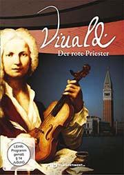 Vivaldi - Ein Unterrichtsmedium auf DVD