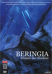 Beringia - Atlantis des Nordens - Ein Unterrichtsmedium auf DVD