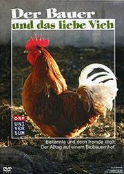 Der Bauer und das liebe Vieh - Ein Unterrichtsmedium auf DVD
