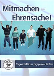 Mitmachen - Ehrensache! - Ein Unterrichtsmedium auf DVD
