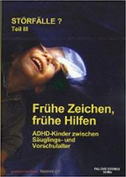 Frühe Zeichen, frühe Hilfen - Ein Unterrichtsmedium auf DVD