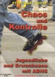 Chaos und Kontrolle - Ein Unterrichtsmedium auf DVD