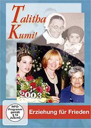 Talitha Kumi - Ein Unterrichtsmedium auf DVD