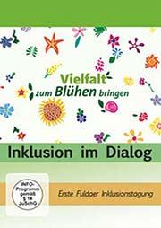 Vielfalt zum Blühen bringen - Ein Unterrichtsmedium auf DVD
