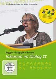 Reggio-Pädagogik in Europa [2 DVDs] - Ein Unterrichtsmedium auf DVD