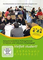Vielfalt studiert! - Ein Unterrichtsmedium auf DVD