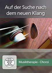 Auf der Suche nach dem neuen Klang - Ein Unterrichtsmedium auf DVD