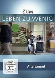 Zum Leben zu wenig - Ein Unterrichtsmedium auf DVD