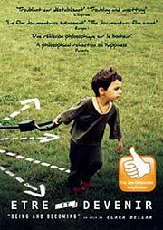 Being and Becoming - Ein Unterrichtsmedium auf DVD