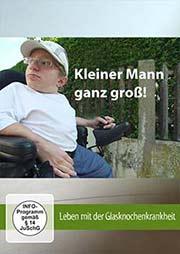 Kleiner Mann ganz groß! - Ein Unterrichtsmedium auf DVD