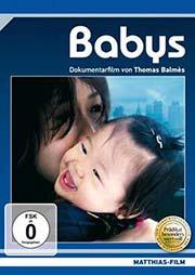 Babys - Ein Unterrichtsmedium auf DVD