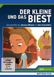 Der Kleine und das Biest - Ein Unterrichtsmedium auf DVD