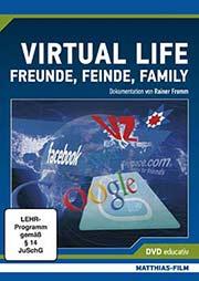 Virtual Life - Ein Unterrichtsmedium auf DVD