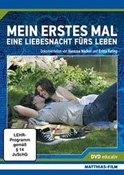 Mein erstes Mal - Ein Unterrichtsmedium auf DVD