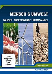 Mensch & Umwelt - Ein Unterrichtsmedium auf DVD