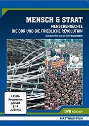 Mensch & Staat - Ein Unterrichtsmedium auf DVD