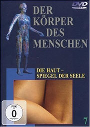 Der K�rper des Menschen 7 - Ein Unterrichtsmedium auf DVD