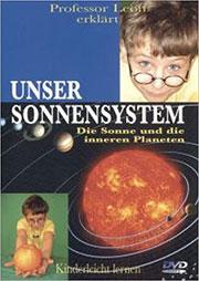 Unser Sonnensystem 1 - Ein Unterrichtsmedium auf DVD