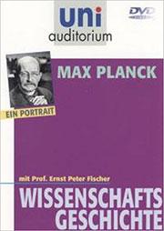 Portrait: Max Planck - Ein Unterrichtsmedium auf DVD