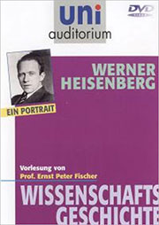 Wissenschaftsgeschichte - Ein Unterrichtsmedium auf DVD