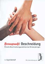 Brennpunkt: Beschneidung - Ein Unterrichtsmedium auf DVD