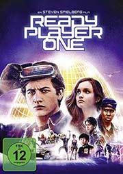 Ready Player One - Ein Unterrichtsmedium auf DVD