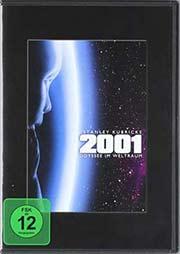 2001: Odyssee im Weltraum - Ein Unterrichtsmedium auf DVD