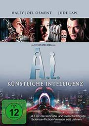 A.I.: K�nstliche Intelligenz - Ein Unterrichtsmedium auf DVD
