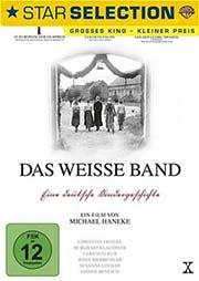 Das weisse Band - Ein Unterrichtsmedium auf DVD