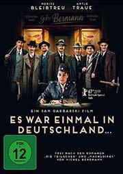 Es war einmal in Deutschland... - Ein Unterrichtsmedium auf DVD