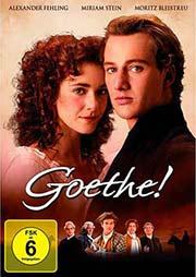 Goethe! - Ein Unterrichtsmedium auf DVD