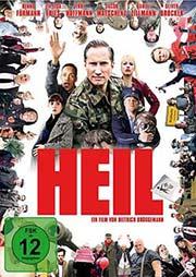 Heil - Ein Unterrichtsmedium auf DVD