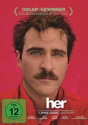 Her - Ein Unterrichtsmedium auf DVD