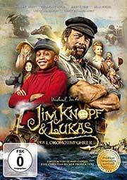 Jim Knopf und Lukas der Lokomotivf�hrer - Ein Unterrichtsmedium auf DVD