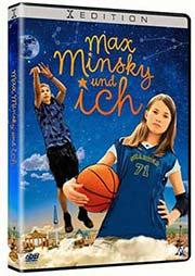 Max Minsky und ich - Ein Unterrichtsmedium auf DVD