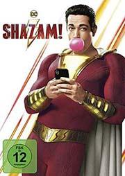 Shazam! - Ein Unterrichtsmedium auf DVD