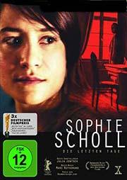 Sophie Scholl: Die letzten Tage - Ein Unterrichtsmedium auf DVD
